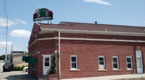 The Historic Nebraska Restaurant That Only Gets Better With Age