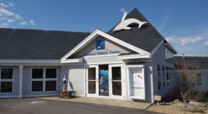 This Incredible Seacoast Museum In New Hampshire Is Perfect for A Summer Day Trip