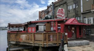 7 Restaurants In New Hampshire With The Most Amazing Dockside Dining