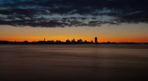This Beautiful Timelapse Footage Will Make You Fall In Love With Buffalo Over And Over Again