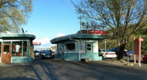 It's Not Summer In Oregon Until You've Visited This Classic Little Burger Drive-In