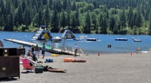 This Waterpark Campground In Northern California Belongs At The Top Of Your Summer Bucket List