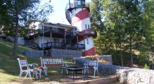 There's A Themed Bed And Breakfast In The Middle Of Nowhere In Alabama You'll Absolutely Love