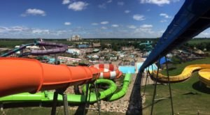 This Waterpark Campground In Iowa Belongs At The Top Of Your Summer Bucket List