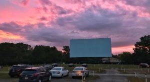 Maryland's Only Drive-In Theater Is A Hidden Gem And You'll Want To Visit