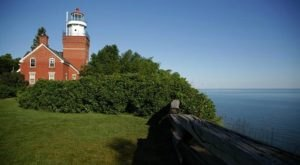 9 Waterfront Bed And Breakfasts In Michigan That Are Pure Magic In The Summer