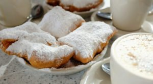 10 One-Of-A-Kind Foods You Won't Find Anywhere But New Orleans