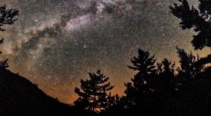 There's An Incredible Meteor Shower Happening This Summer And New York Has A Front Row Seat