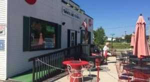 The Quirky Hometown Restaurant In Michigan That Everyone Should Visit