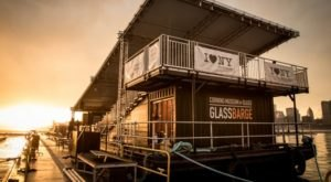 This Barge Coming To Buffalo Is Unlike Anything You've Ever Seen