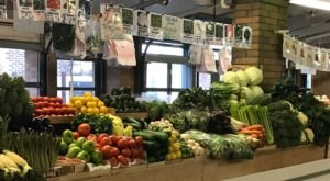 9 Charming Markets You'll Want To Explore In And Around Cleveland This Summer