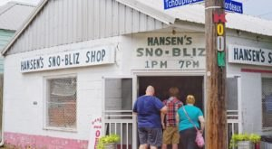 These 9 Snoball Stands In Louisiana Will Help You Beat The Heat