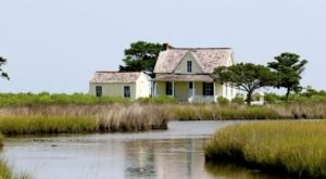 The Hidden Island In North Carolina That You Absolutely Must Visit
