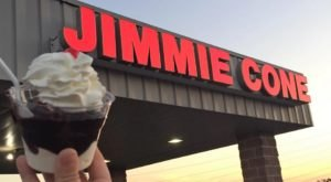 These 9 Ice Cream Parlors Have The Best Soft Serve In Maryland