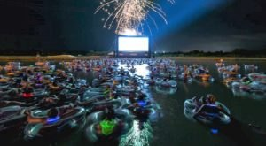 This Summertime Activity In Austin Is Not For The Faint Of Heart