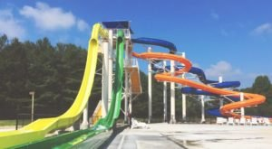This Waterpark Campground In Delaware Belongs At The Top Of Your Summer Bucket List