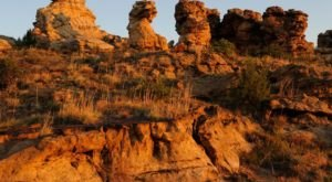 These 5 Wilderness Areas In Oklahoma Are Must-Visit Spots For Nature Enthusiasts