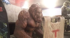 There's A Bigfoot Festival Happening In Pennsylvania And You'll Absolutely Want To Go