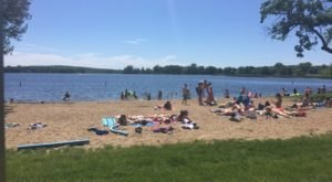 The Beachfront Attraction In Minnesota You'll Want To Visit Over And Over Again