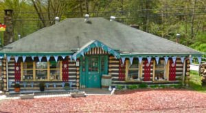 The Cabin Restaurant In North Carolina That Serves Up The Most Delicious Food