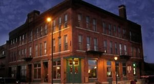 A Stay In These 8 Haunted Hotels In Minnesota Will Fill You With Fright