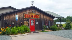This Hole-In-The-Wall BBQ Joint In North Carolina Will Make Your Tastebuds Go Crazy