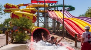 Arizona's Wackiest Water Park Will Make Your Summer Complete