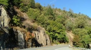 This Northern California Backroad Will Take You On An Amazing Adventure