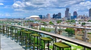 These 6 Rooftop Bars Have Sensational Views Of New Orleans