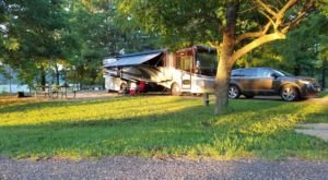 6 Hidden Campgrounds In Louisiana To Sneak Away To When You Need To Relax
