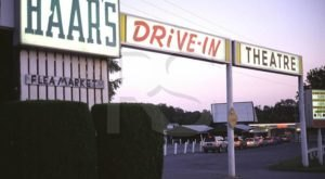 This Tiny Drive In May Just Be The Best Kept Secret In Pennsylvania