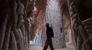 You Had No Idea These Hand-Carved Caves Were Hiding Underneath New Mexico, And They're Astounding