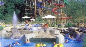 This Magical Water Park In Missouri Has The Most Epic Lazy River In The State