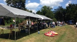 Arkansans Won't Want To Miss The Last Year Of The World's Largest Yard Sale