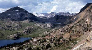 15 Off-The-Grid Destinations In Wyoming That Will Take You Away From It All