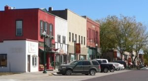 The Quaint Little Town In Nebraska That Will Steal Your Heart Forever