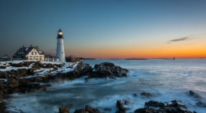 11 Reasons Why You Should Never, Ever Move To Maine