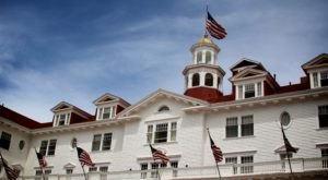 This Colorado Hotel Is Among The Most Haunted Places In The Nation
