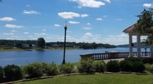 The Historic Waterfront Trail In Ohio That Is An Adventurer's Dream