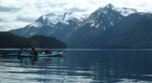 The Hidden Island In Alaska That You Absolutely Must Visit