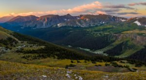5 Things Everyone Should Know Before Traveling To Rocky Mountain National Park