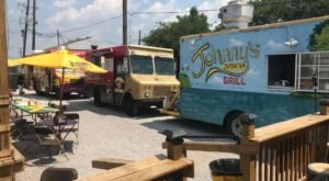 There's A Food Truck Park In New Orleans And It Will Make Your Stomach Rumble