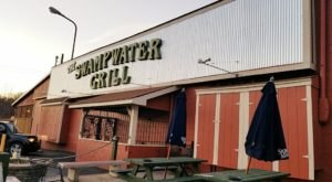 The Quirkiest Restaurant In Cincinnati That's Impossible Not To Love