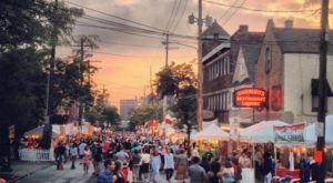 Summer In Cleveland Isn't Complete Until You Attend This Amazing Feast In Little  Italy