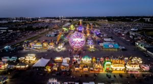 There's So Much To Love About This Undeniably Fun Fair In North Dakota