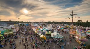 8 Undeniably Fun County Fairs Around Buffalo To Add To Your Summer Bucket List