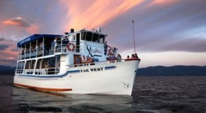 The One Of A Kind Boat Adventure You Can Take In Montana