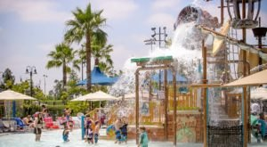 Southern California's Wackiest Water Park Will Make Your Summer Complete