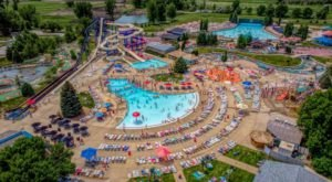 South Dakota's Wackiest Water Park Will Make Your Summer Complete