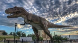 Your Kids Will Have The Adventure Of A Lifetime At This Dino Event In Missouri